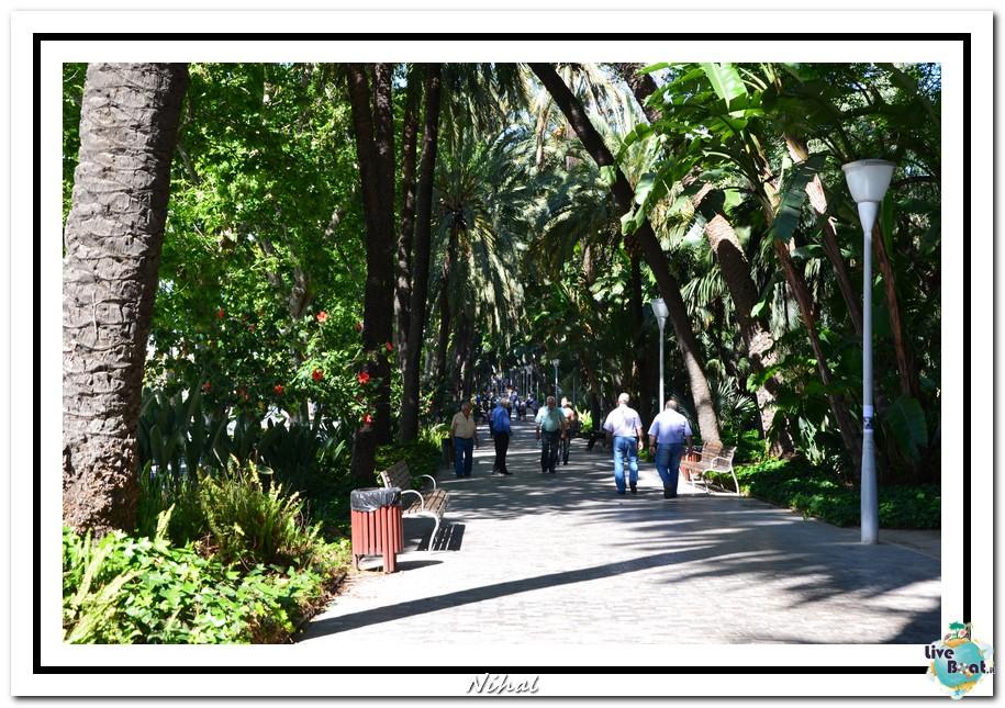 """Costa Luminosa """"Oceano - Caraibi"""" 30/04 - 14/05/2012-malaga_liveboat_38-jpg"""