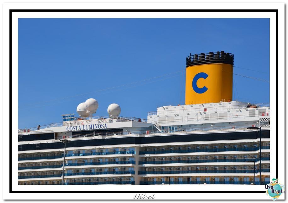 """Costa Luminosa """"Oceano - Caraibi"""" 30/04 - 14/05/2012-malaga_liveboat_39-jpg"""