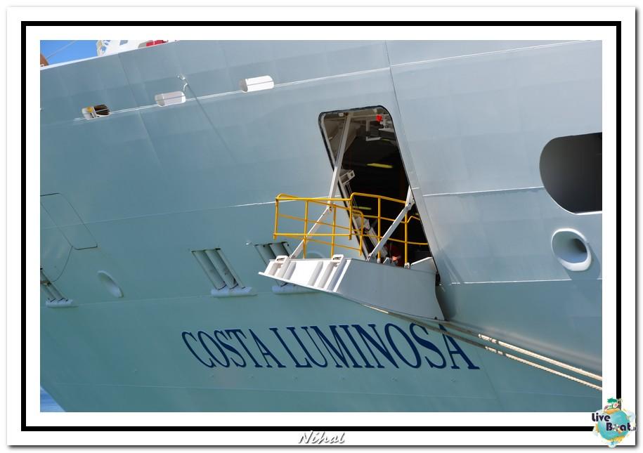 """Costa Luminosa """"Oceano - Caraibi"""" 30/04 - 14/05/2012-malaga_liveboat_40-jpg"""