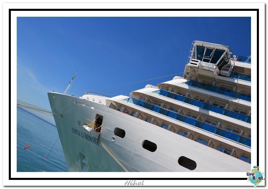"""Costa Luminosa """"Oceano - Caraibi"""" 30/04 - 14/05/2012-malaga_liveboat_41-jpg"""