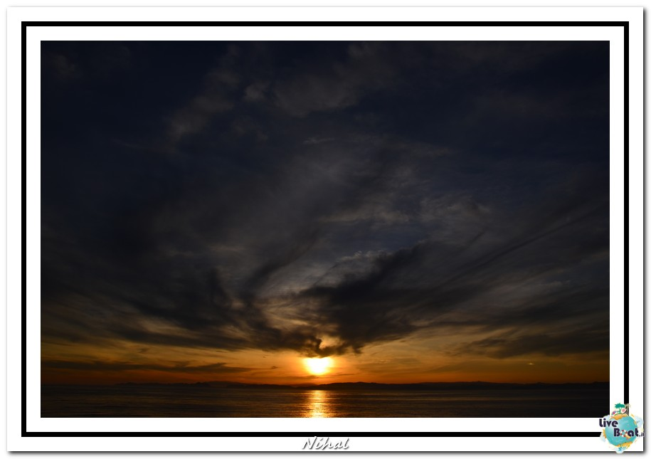 "Costa Luminosa ""Oceano - Caraibi"" 30/04 - 14/05/2012-transatlantica_liveboat_15-jpg"