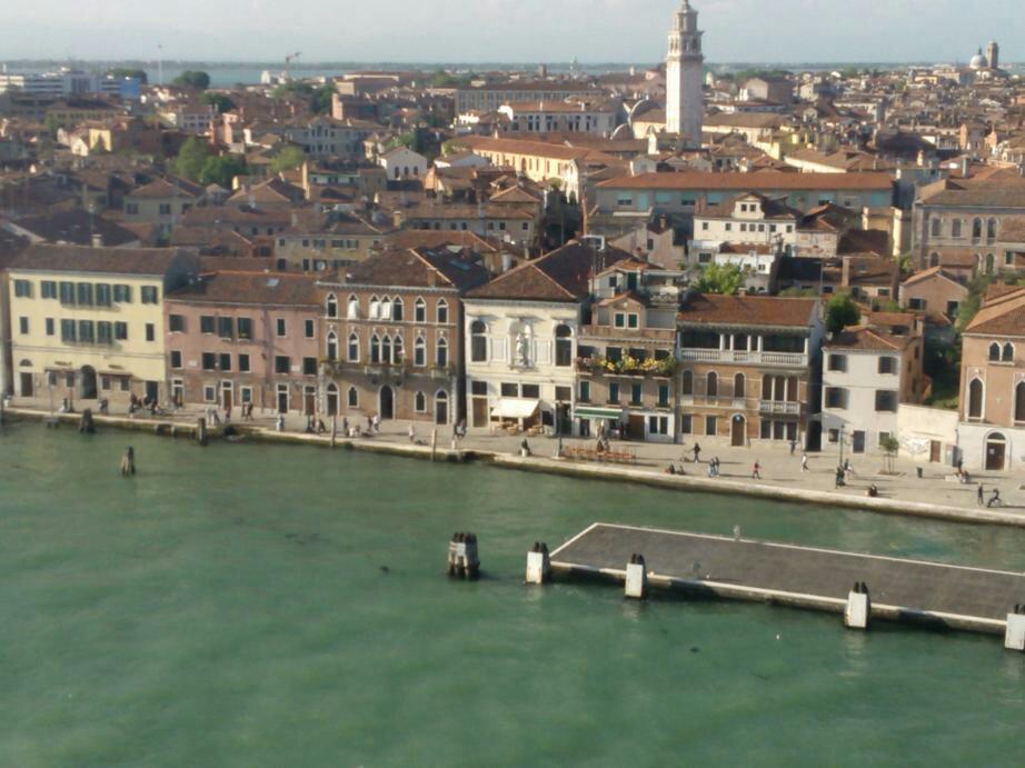 2014/05/04 partenza Venezia Costa Magica-uploadfromtaptalk1399221038012-jpg