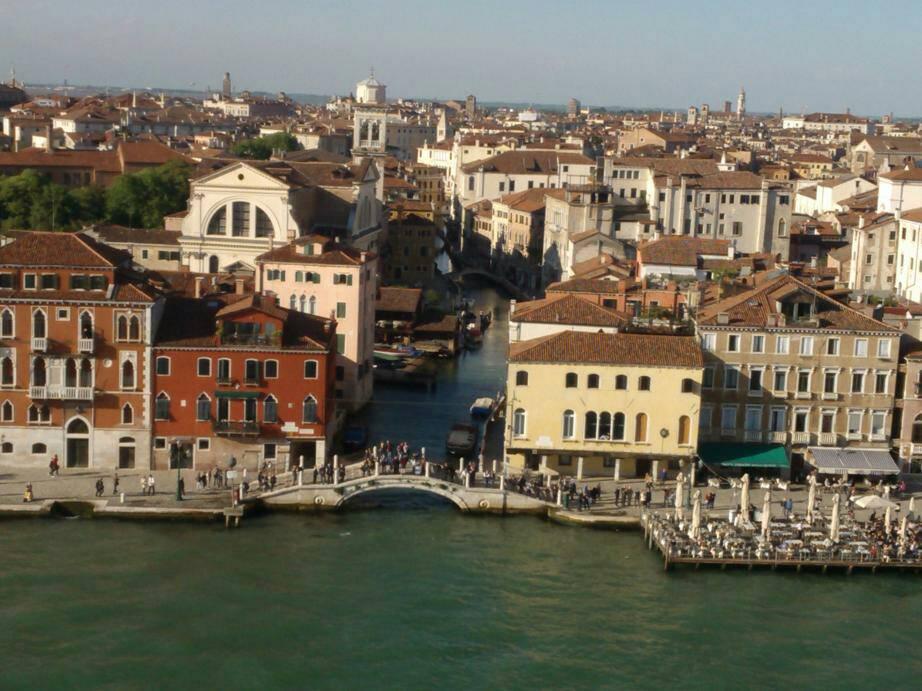 2014/05/04 partenza Venezia Costa Magica-uploadfromtaptalk1399221101760-jpg