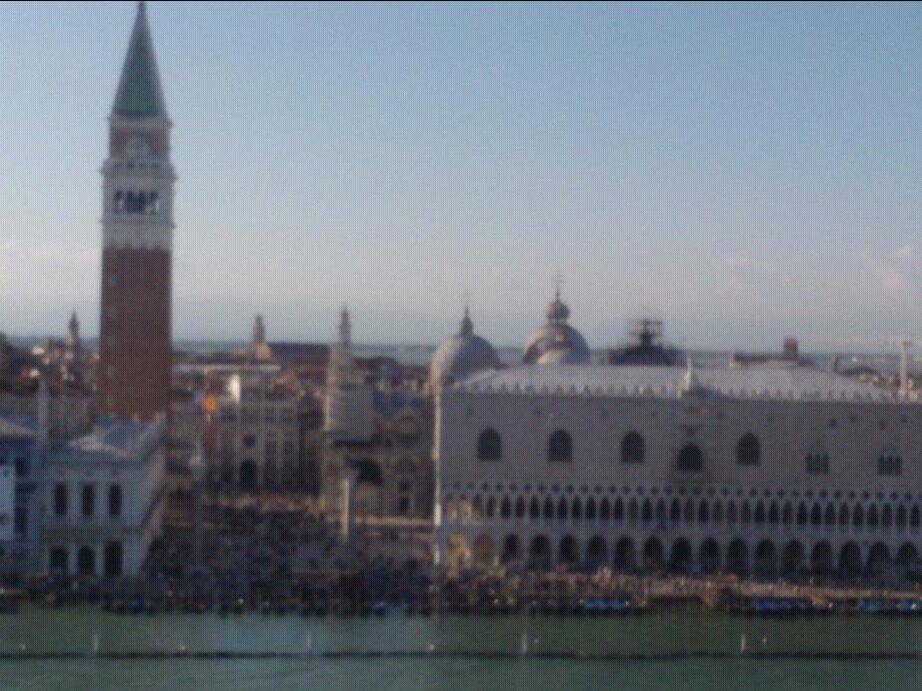 2014/05/04 partenza Venezia Costa Magica-uploadfromtaptalk1399222178576-jpg