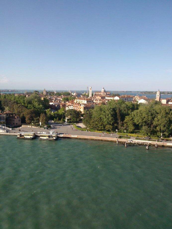 2014/05/04 partenza Venezia Costa Magica-uploadfromtaptalk1399222190312-jpg