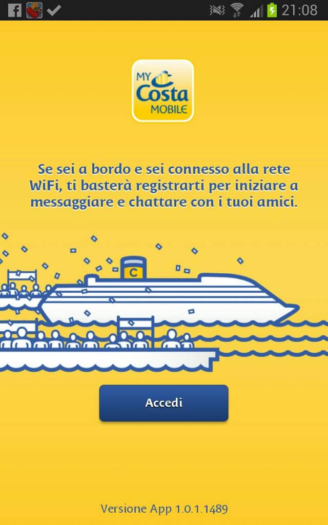 2014/05/04 partenza Venezia Costa Magica-uploadfromtaptalk1399230988734-jpg