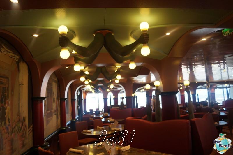 Ristorante buffet Bellagio - Costa Magica-costamagica154liveboatcrociere-dabi-jpg