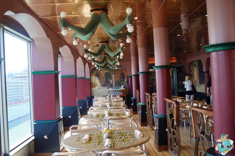 Ristorante buffet Bellagio - Costa Magica-costamagica157liveboatcrociere-dabi-jpg