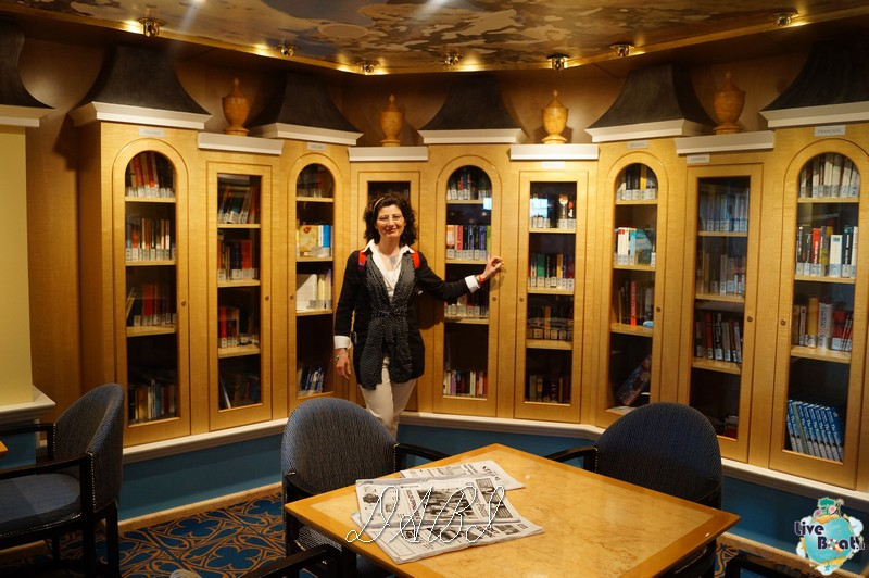 Biblioteca Bressanone - Costa Magica-costamagica220liveboatcrociere-dabi-jpg