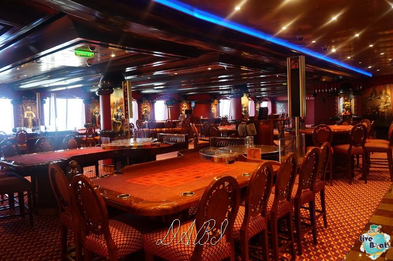 Casino 39 sicilia costa magica for Costa magica immagini