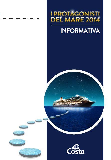 """""""Protagonisti del mare"""" 2014 Costa Crociere-protagonisti-3-jpg"""