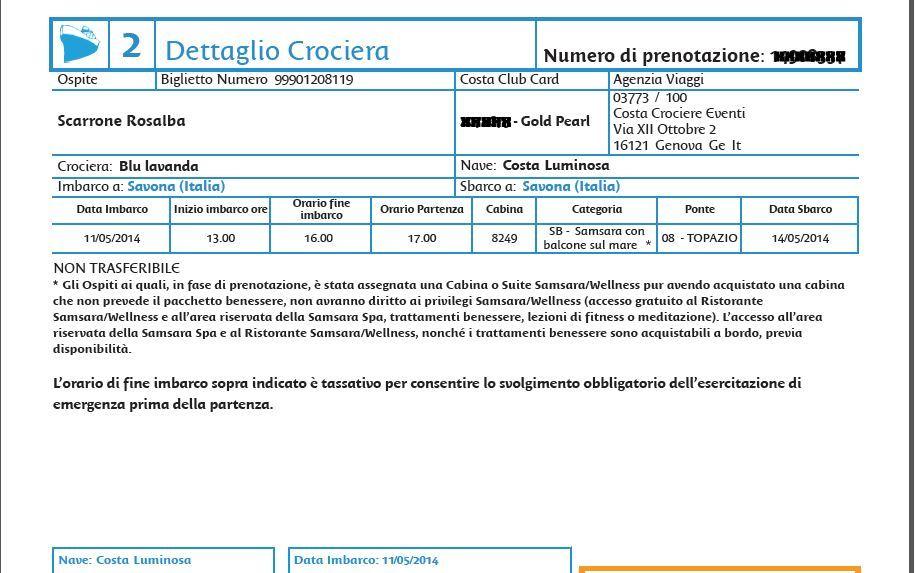 """""""Protagonisti del mare"""" 2014 Costa Crociere-invito-3-jpg"""