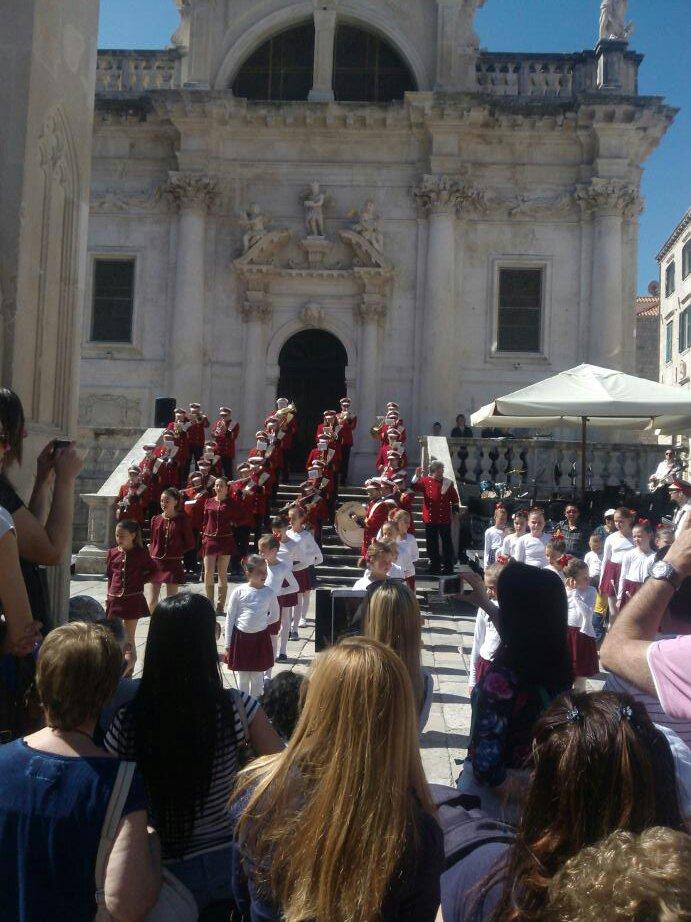 2014/05/10 Dubrovnik Costa Magica-uploadfromtaptalk1399714461912-jpg