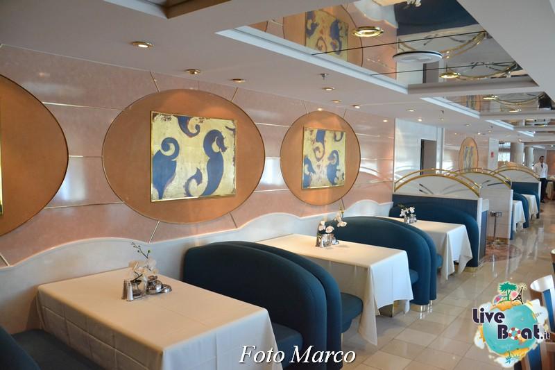 """L'Ippocampo Restaurant"" di Msc Lirica-02foto-msc_lirica-liveboat-jpg"