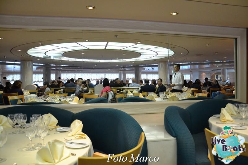 """L'Ippocampo Restaurant"" di Msc Lirica-03foto-msc_lirica-liveboat-jpg"