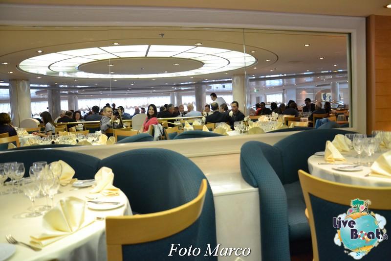 """L'Ippocampo Restaurant"" di Msc Lirica-04foto-msc_lirica-liveboat-jpg"