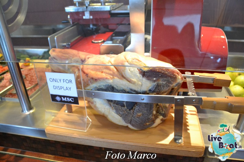 """La Pergola"", il buffet di Msc Lirica-06foto-msc_lirica-liveboat-jpg"