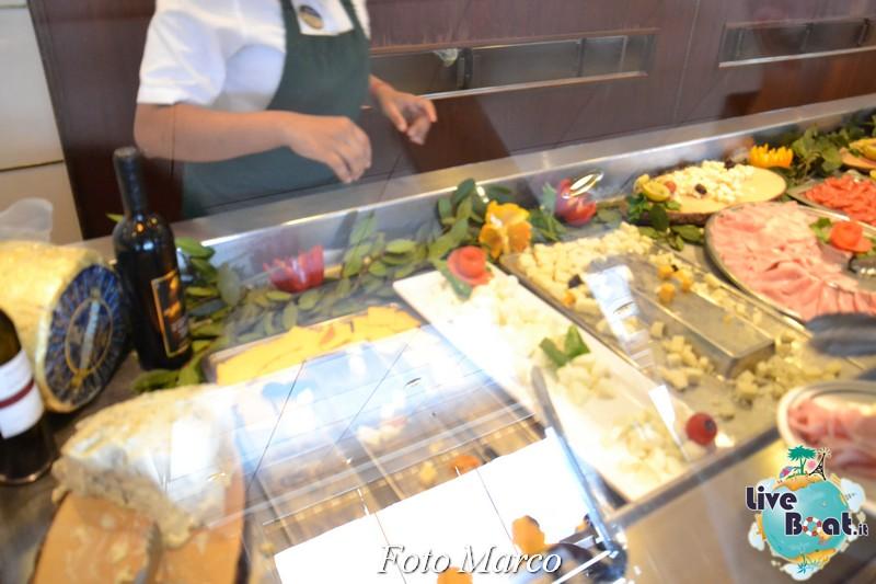 """La Pergola"", il buffet di Msc Lirica-10foto-msc_lirica-liveboat-jpg"