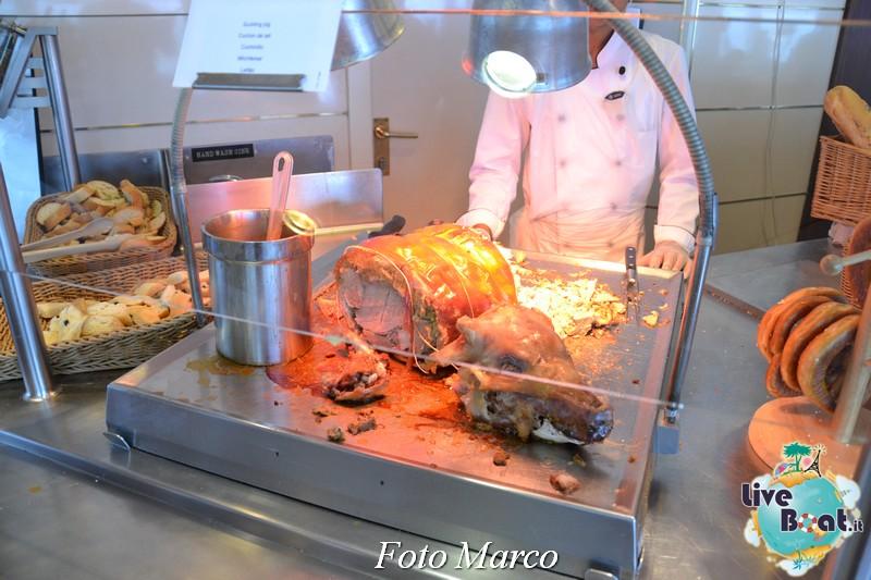 """La Pergola"", il buffet di Msc Lirica-11foto-msc_lirica-liveboat-jpg"