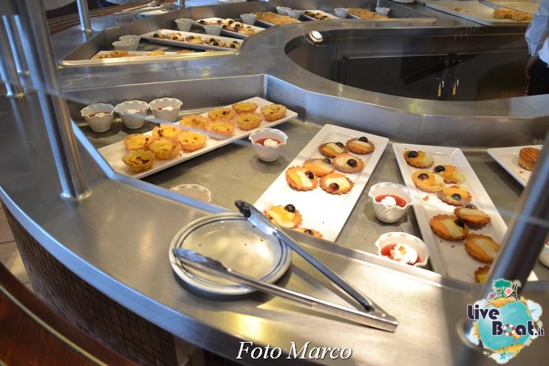 """La Pergola"", il buffet di Msc Lirica-12foto-msc_lirica-liveboat-jpg"