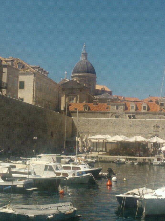 2014/05/10 Dubrovnik Costa Magica-uploadfromtaptalk1399794541066-jpg