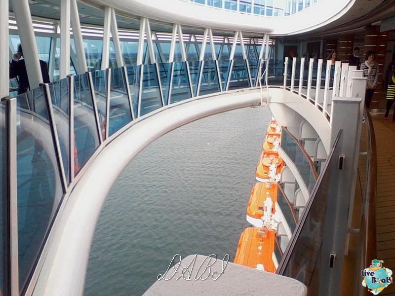Regal Princess - completati con successo i test in mare-princesscruise2regal-liveboatcrociere-jpg