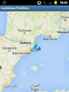 2014/05/12 - Barcellona Protagonisti del mare Costa Luminosa-uploadfromtaptalk1399884359806-jpg