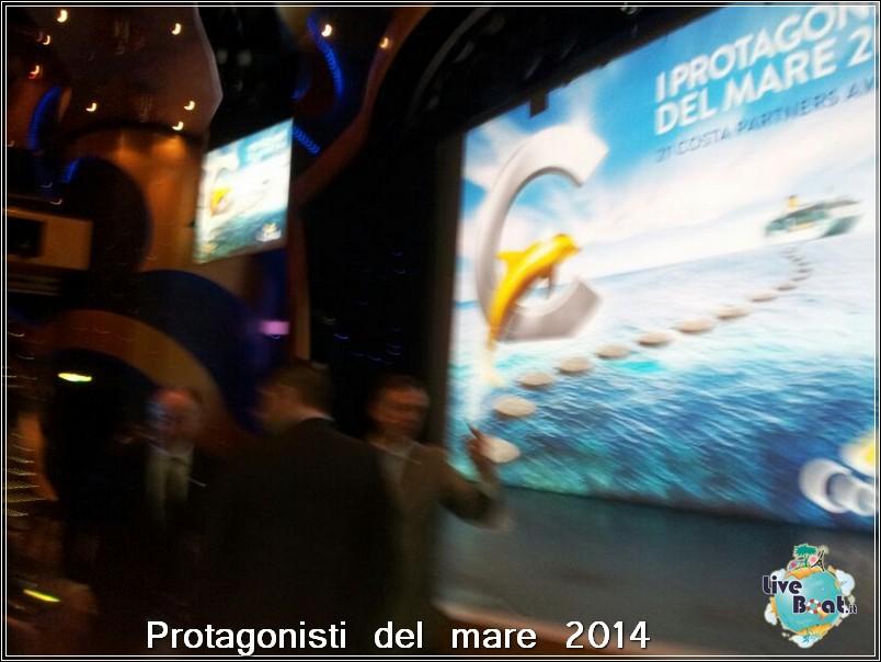 2014/05/12 - Barcellona Protagonisti del mare Costa Luminosa-5protagonisti-mare-costa-luminosa-costa-crociere-costa-diadema-battesimo-christening-costa-jpg
