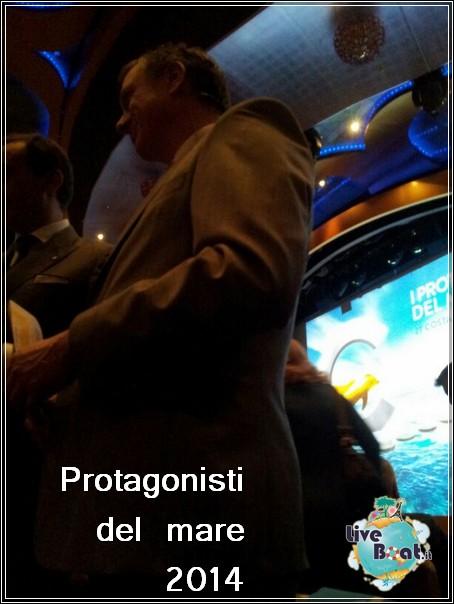 2014/05/12 - Barcellona Protagonisti del mare Costa Luminosa-8protagonisti-mare-costa-luminosa-costa-crociere-costa-diadema-battesimo-christening-costa-jpg