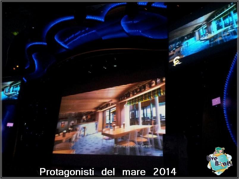 2014/05/12 - Barcellona Protagonisti del mare Costa Luminosa-14protagonisti-mare-costa-luminosa-costa-crociere-costa-diadema-battesimo-christening-costa-jpg