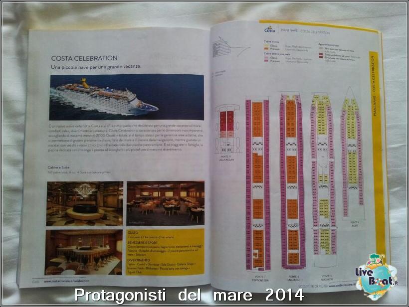 2014/05/12 - Barcellona Protagonisti del mare Costa Luminosa-7protagonisti-mare-costa-luminosa-costa-crociere-costa-diadema-battesimo-christening-costa-jpg
