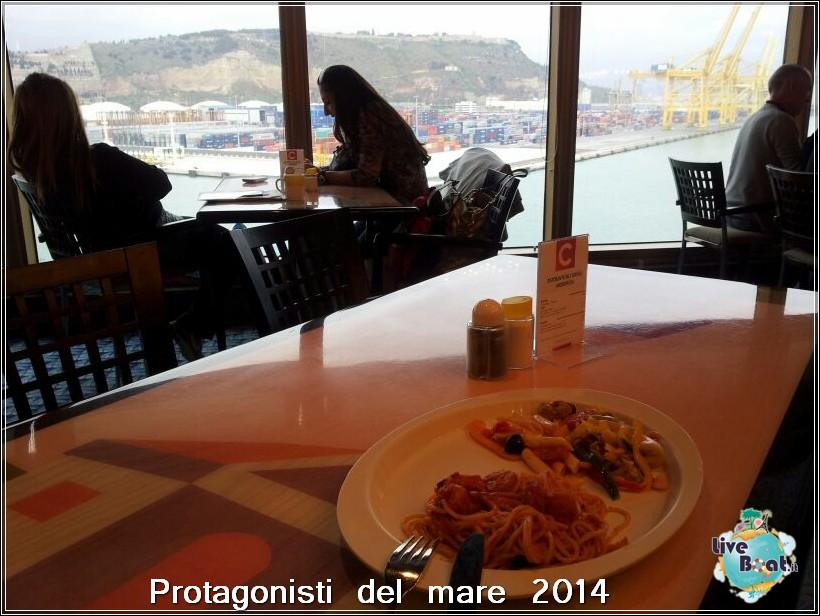 2014/05/12 - Barcellona Protagonisti del mare Costa Luminosa-1protagonisti-mare-costa-luminosa-costa-crociere-costa-diadema-battesimo-christening-costa-jpg
