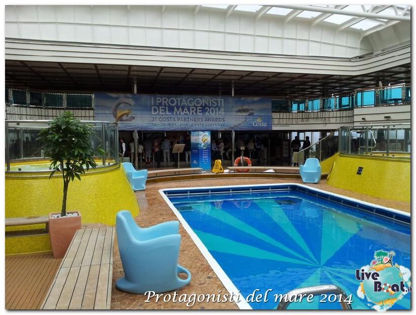 2014/05/12 - Barcellona Protagonisti del mare Costa Luminosa-foto-protagonisti-mare-costacrociere-costa-cruises-costa-diadema-costa-luminosa-diadema-battesimo-christening-diadema-4-jpg