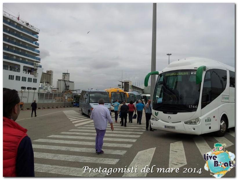 2014/05/12 - Barcellona Protagonisti del mare Costa Luminosa-1foto-protagonisti-mare-costacrociere-costa-cruises-costa-diadema-costa-luminosa-diadema-ba-jpg