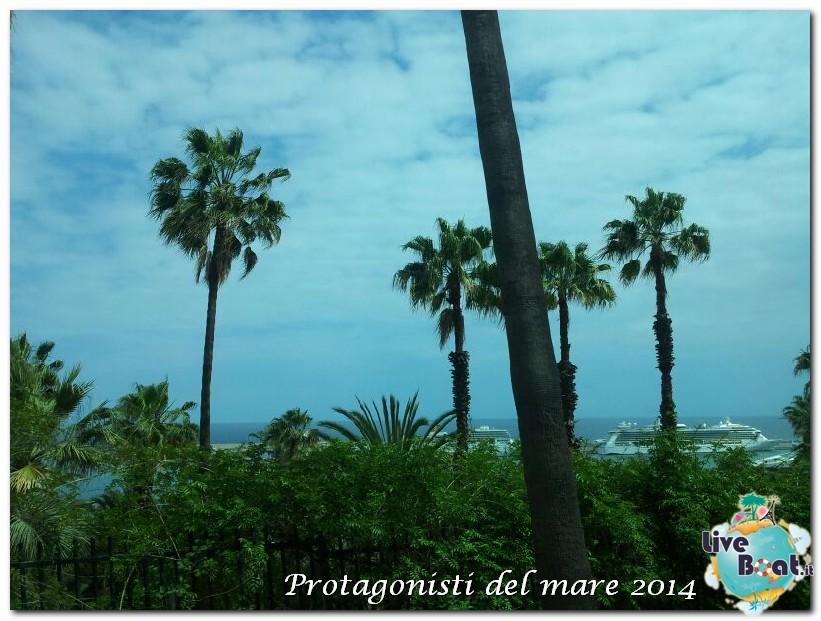 2014/05/12 - Barcellona Protagonisti del mare Costa Luminosa-2foto-protagonisti-mare-costacrociere-costa-cruises-costa-diadema-costa-luminosa-diadema-ba-jpg