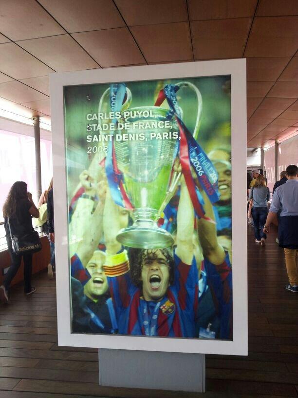2014/05/12 - Barcellona Protagonisti del mare Costa Luminosa-uploadfromtaptalk1399905102477-jpg