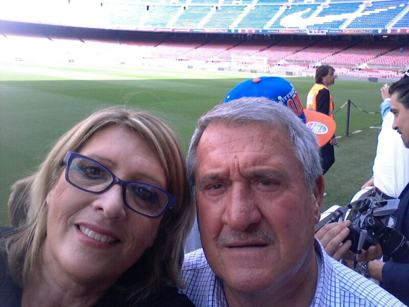 2014/05/12 - Barcellona Protagonisti del mare Costa Luminosa-uploadfromtaptalk1399905764636-jpg