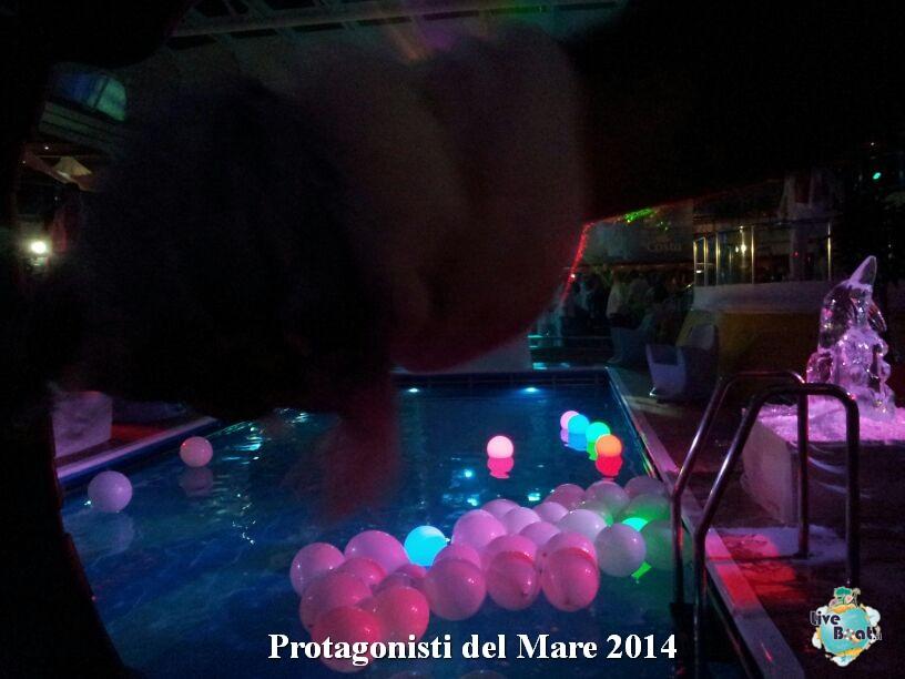 2014/05/12 - Barcellona Protagonisti del mare Costa Luminosa-1-protagonisti-mare-costa-luminosa-costa-crociere-costa-diadema-battesimo-christening-costa-jpg