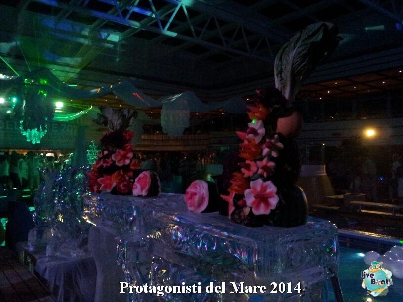 2014/05/12 - Barcellona Protagonisti del mare Costa Luminosa-2-protagonisti-mare-costa-luminosa-costa-crociere-costa-diadema-battesimo-christening-costa-jpg
