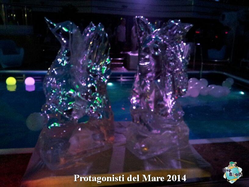 2014/05/12 - Barcellona Protagonisti del mare Costa Luminosa-3-protagonisti-mare-costa-luminosa-costa-crociere-costa-diadema-battesimo-christening-costa-jpg