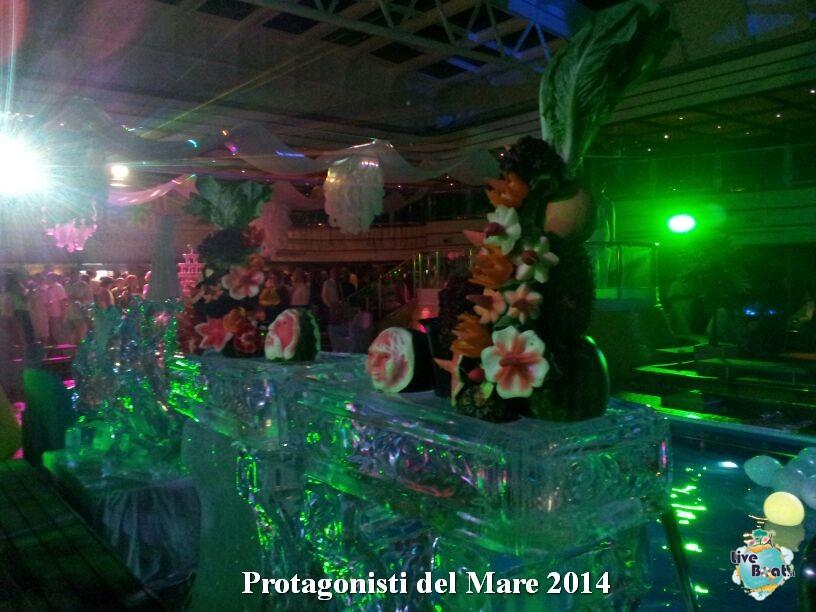2014/05/12 - Barcellona Protagonisti del mare Costa Luminosa-7-protagonisti-mare-costa-luminosa-costa-crociere-costa-diadema-battesimo-christening-costa-jpg