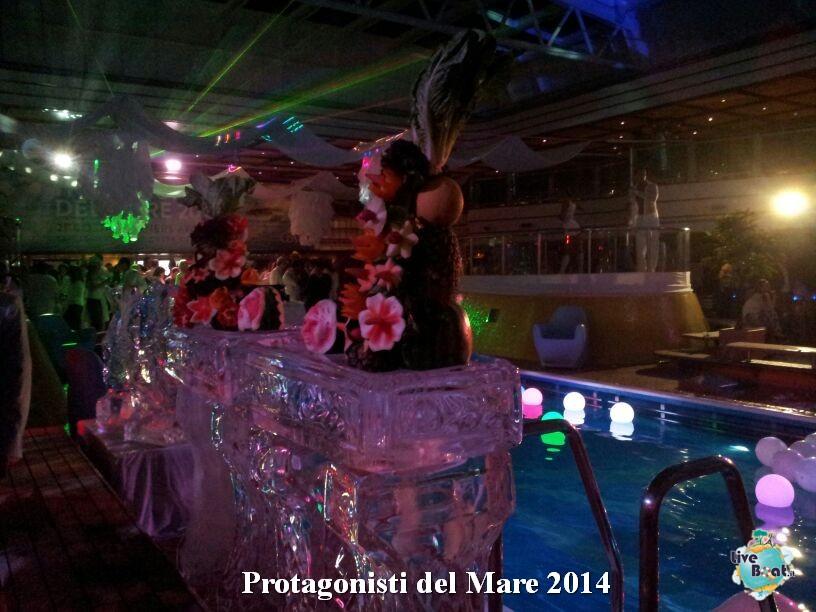 2014/05/12 - Barcellona Protagonisti del mare Costa Luminosa-8-protagonisti-mare-costa-luminosa-costa-crociere-costa-diadema-battesimo-christening-costa-jpg