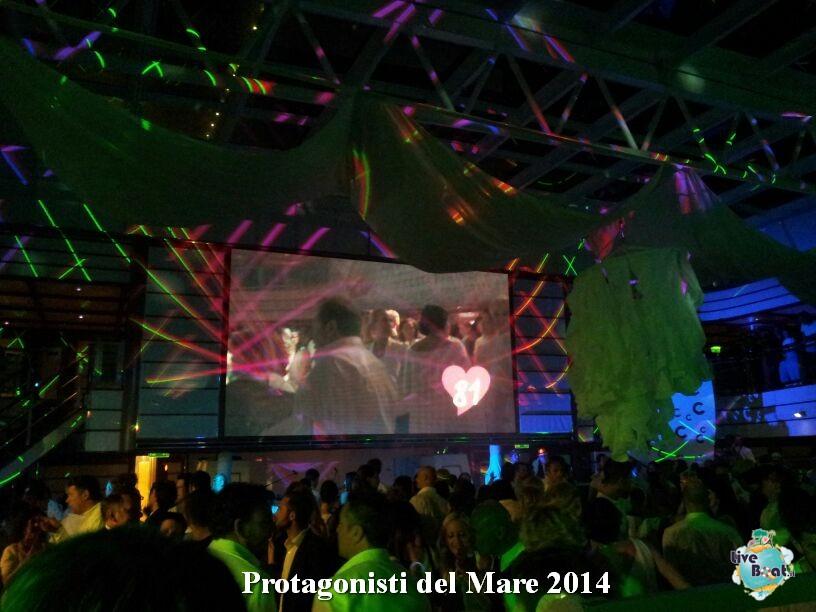 2014/05/12 - Barcellona Protagonisti del mare Costa Luminosa-9-protagonisti-mare-costa-luminosa-costa-crociere-costa-diadema-battesimo-christening-costa-jpg