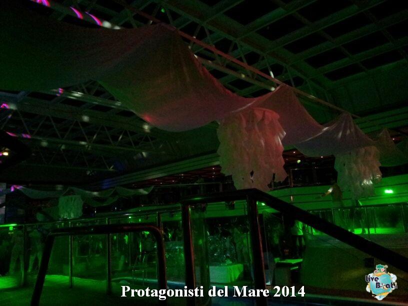 2014/05/12 - Barcellona Protagonisti del mare Costa Luminosa-14-protagonisti-mare-costa-luminosa-costa-crociere-costa-diadema-battesimo-christening-costa-jpg