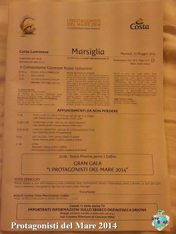 2014/05/13 - Marsiglia, Protagonisti del mare Costa Luminosa-8-protagonisti-mare-costa-luminosa-costa-crociere-costa-diadema-battesimo-christening-costa-jpg