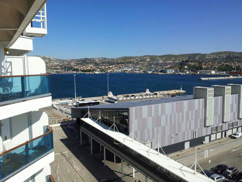 2014/05/13 - Marsiglia, Protagonisti del mare Costa Luminosa-uploadfromtaptalk1399969496178-jpg