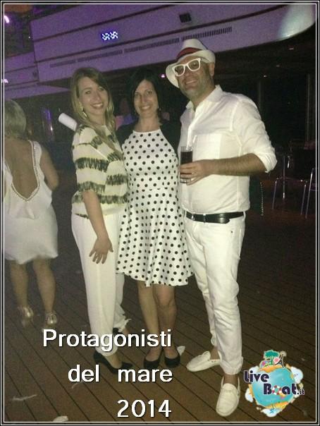 2014/05/12 - Barcellona Protagonisti del mare Costa Luminosa-12protagonisti-mare-costa-luminosa-costa-crociere-costa-diadema-battesimo-christening-costa-jpg