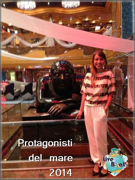 2014/05/12 - Barcellona Protagonisti del mare Costa Luminosa-13protagonisti-mare-costa-luminosa-costa-crociere-costa-diadema-battesimo-christening-costa-jpg