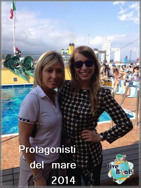 2014/05/12 - Barcellona Protagonisti del mare Costa Luminosa-15protagonisti-mare-costa-luminosa-costa-crociere-costa-diadema-battesimo-christening-costa-jpg