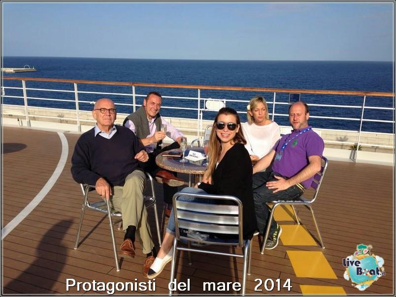 2014/05/12 - Barcellona Protagonisti del mare Costa Luminosa-19protagonisti-mare-costa-luminosa-costa-crociere-costa-diadema-battesimo-christening-costa-jpg